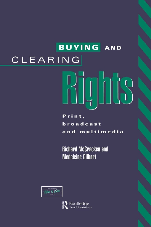 Buying and Clearing Rights