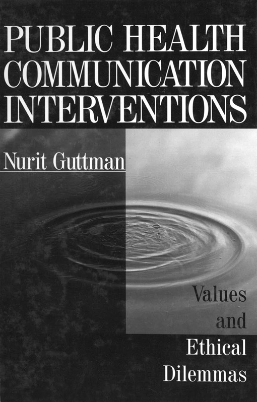 Public Health Communication Interventions