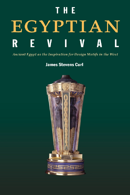The Egyptian Revival
