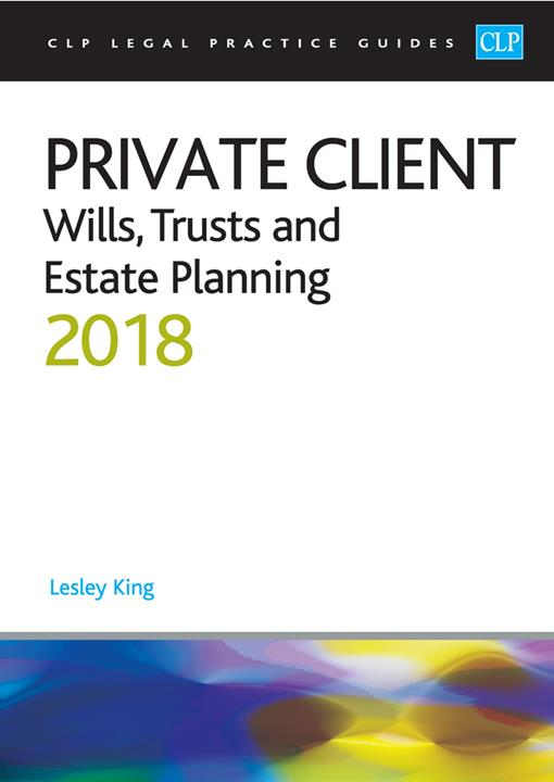 Private Client: 2018