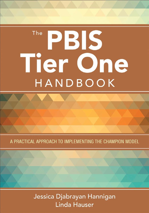 The PBIS Tier One Handbook