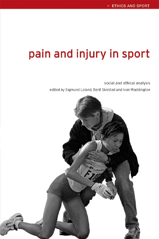 Pain and Injury in Sport