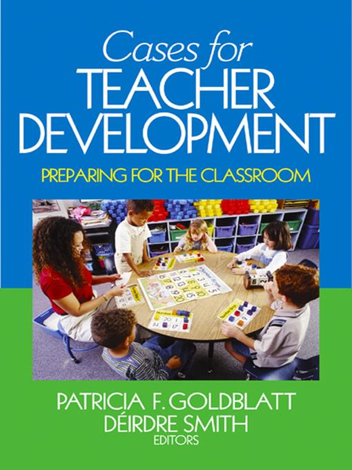 Cases for Teacher Development