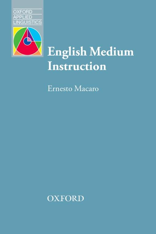 English Medium Instruction