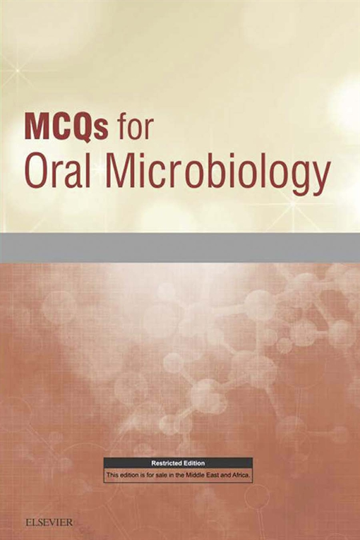 MCQs for Oral Microbiology