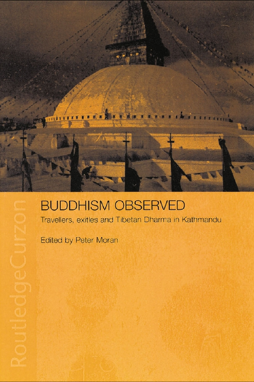 Buddhism Observed