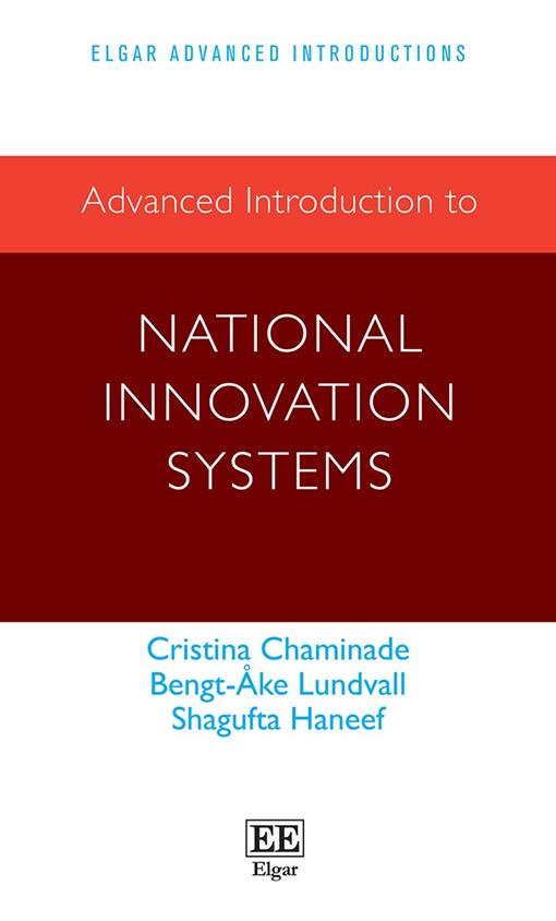 Advanced Introduction to National Innovation Systems