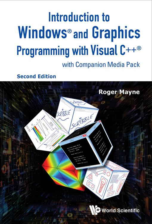 Introduction to Windows� and Graphics Programming with Visual C  �