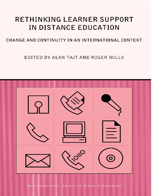 Re-thinking Learner Support in Distance Education