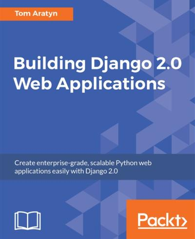 Building Django 2 0 Web Applications
