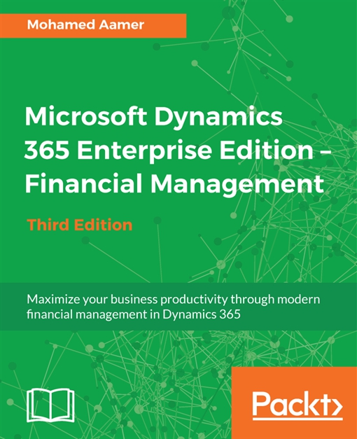 Microsoft Dynamics 365 Enterprise Edition – Financial Management