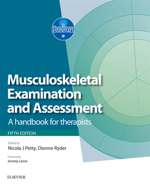 Musculoskeletal Examination and Assessment