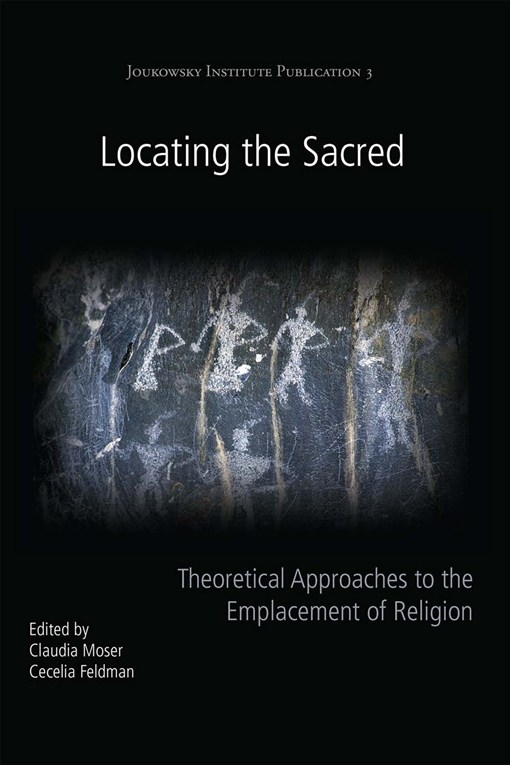Locating the Sacred