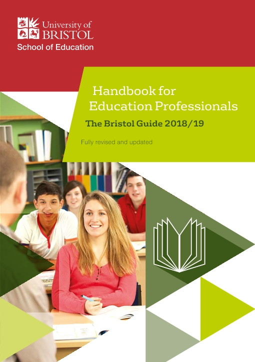Handbook for Education Professionals