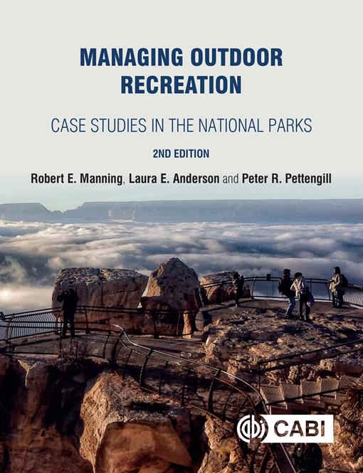 Managing Outdoor Recreation