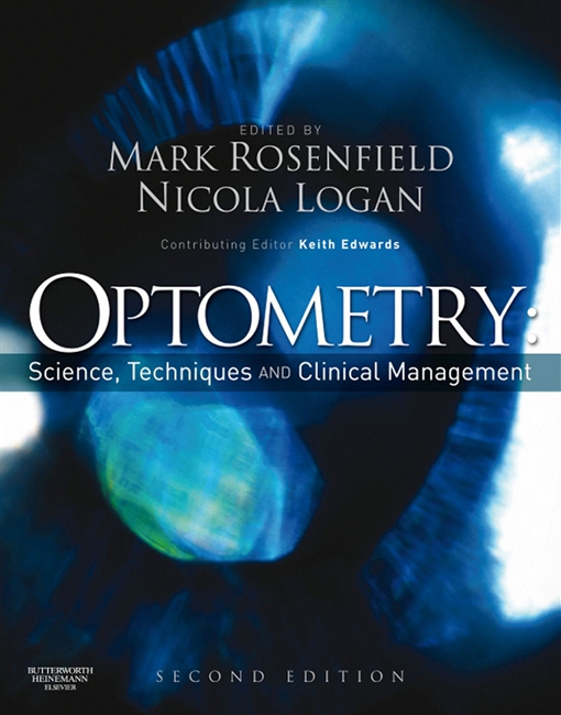 Optometry: Science, Techniques and Clinical Management E-Book