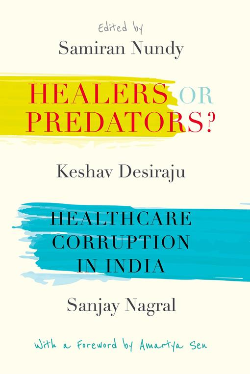 Healers or Predators?