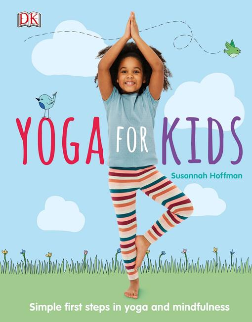 Yoga For Kids, (EPUB3)