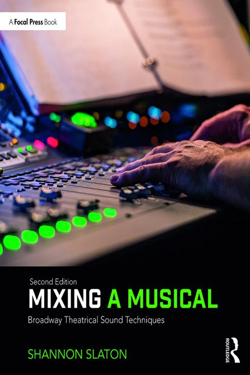 Mixing a Musical