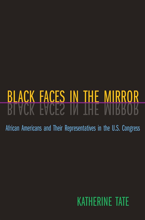 Black Faces in the Mirror