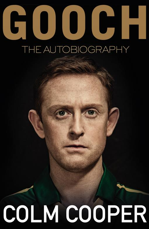 Gooch - The Autobiography