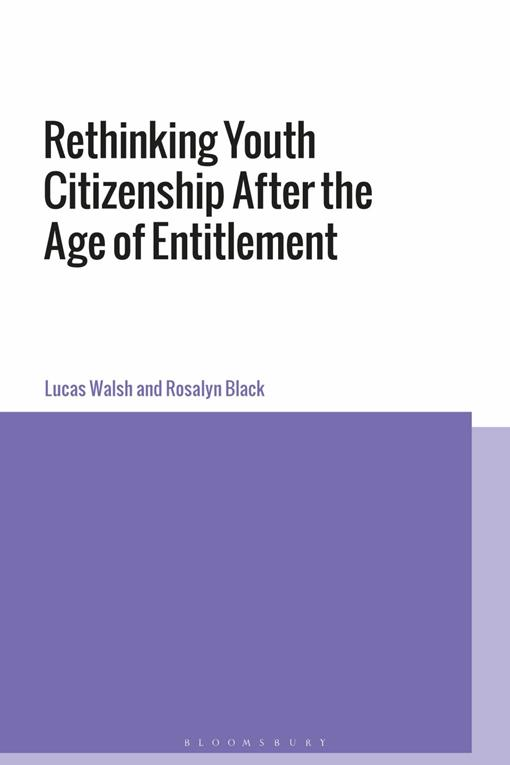 Rethinking Youth Citizenship After the Age of Entitlement