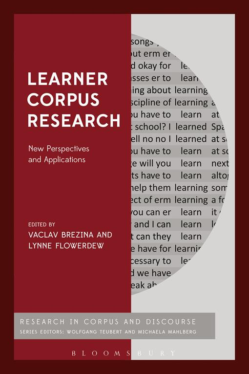 Learner Corpus Research