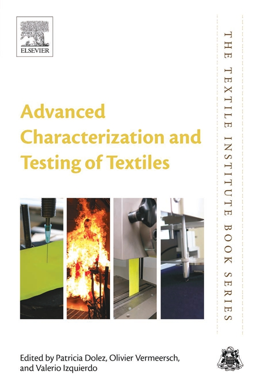 Advanced Characterization and Testing of Textiles