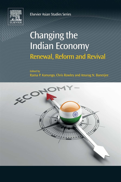 Changing the Indian Economy