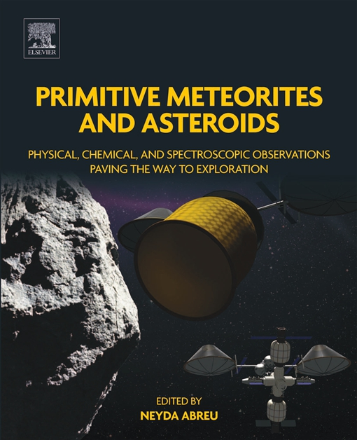 Primitive Meteorites and Asteroids