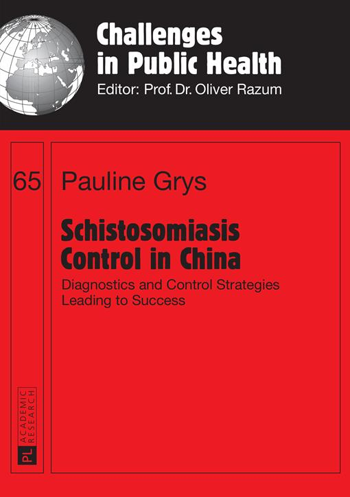 Schistosomiasis Control in China