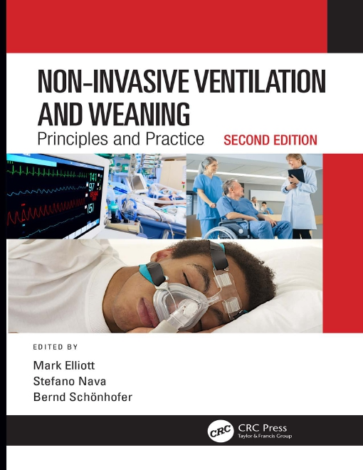 Non-Invasive Ventilation and Weaning