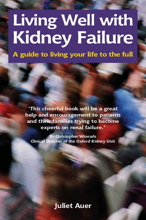 Living well with Kidney Failure
