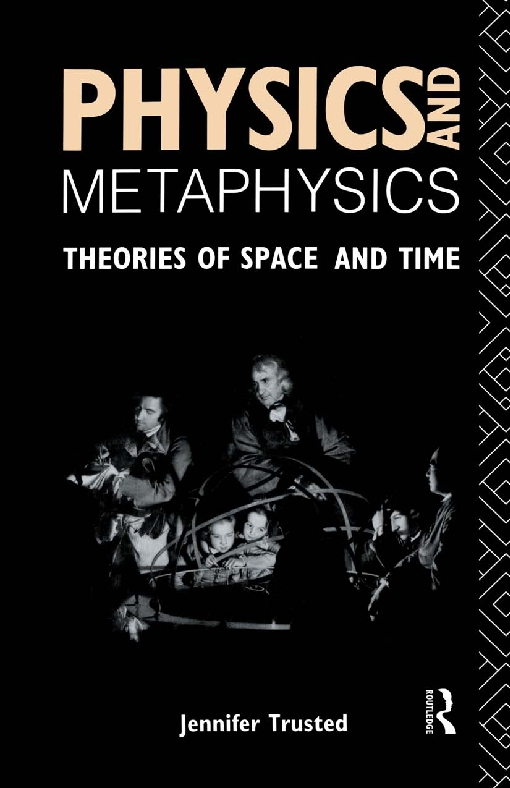 Physics and Metaphysics