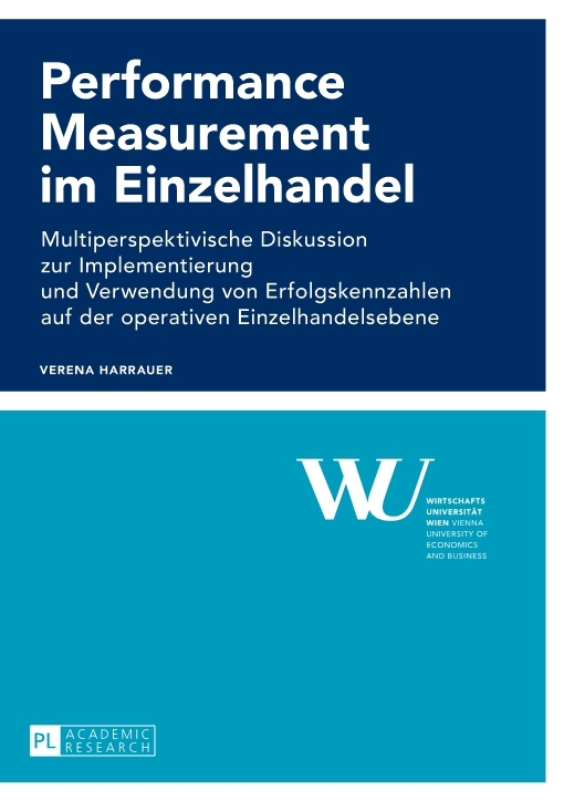 Performance Measurement im Einzelhandel
