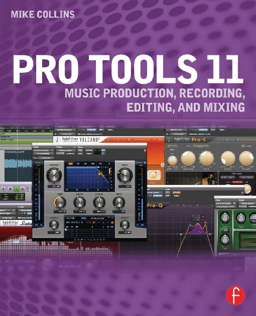 Pro Tools X Music Production