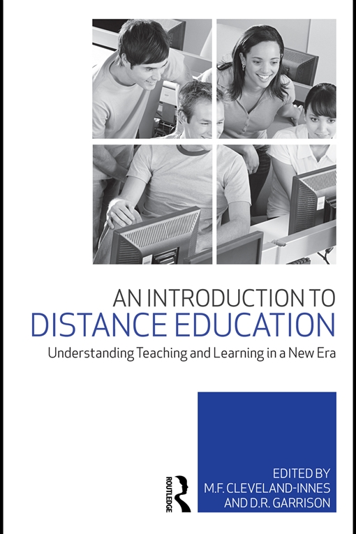 An Introduction to Distance Education