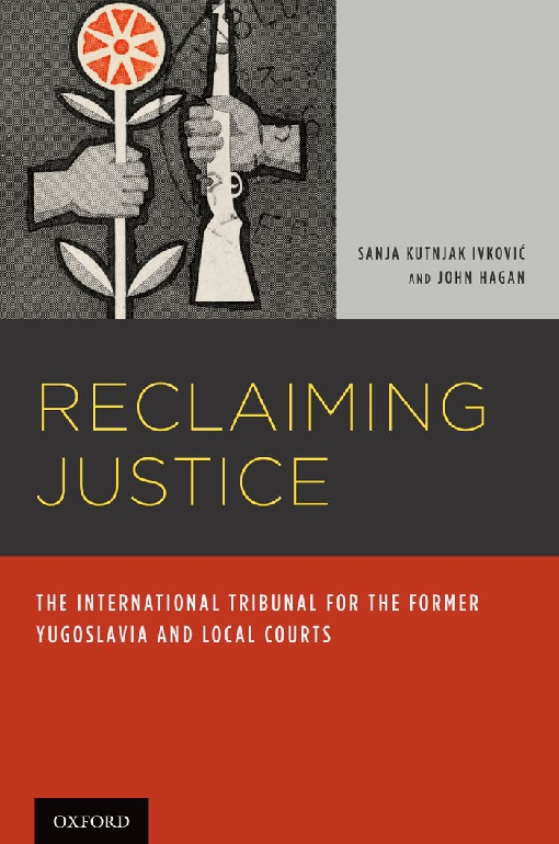 Reclaiming Justice