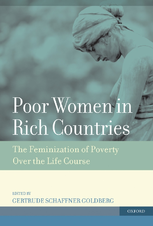 The Feminization of Poverty in Rich Nations