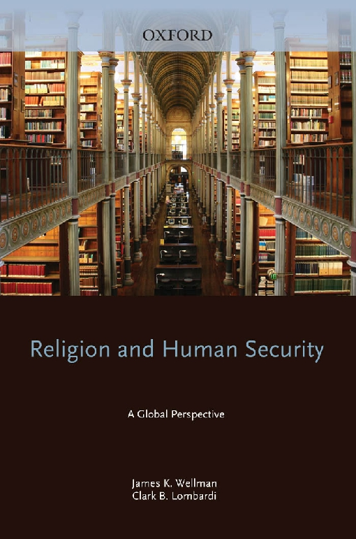 Religion and Human Security