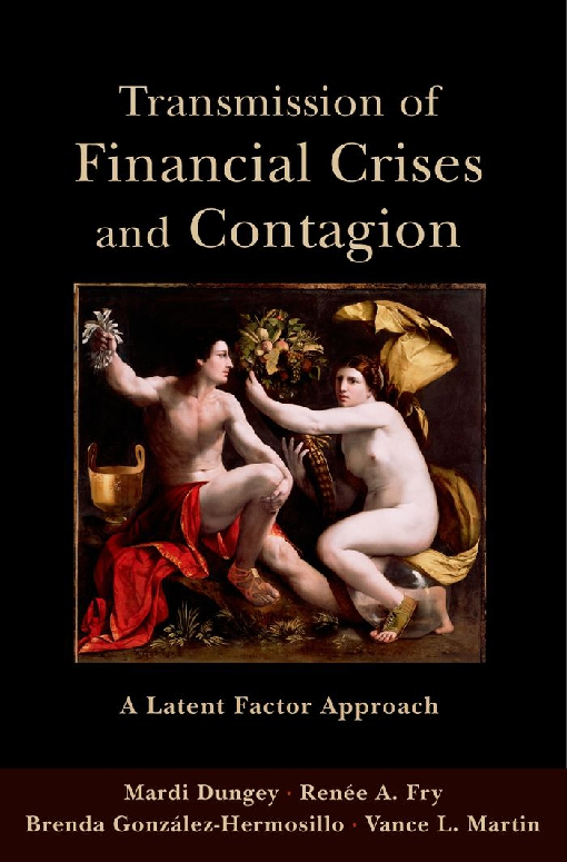 Transmission of Financial Crises and Contagion: