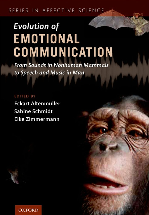 The Evolution of Emotional Communication