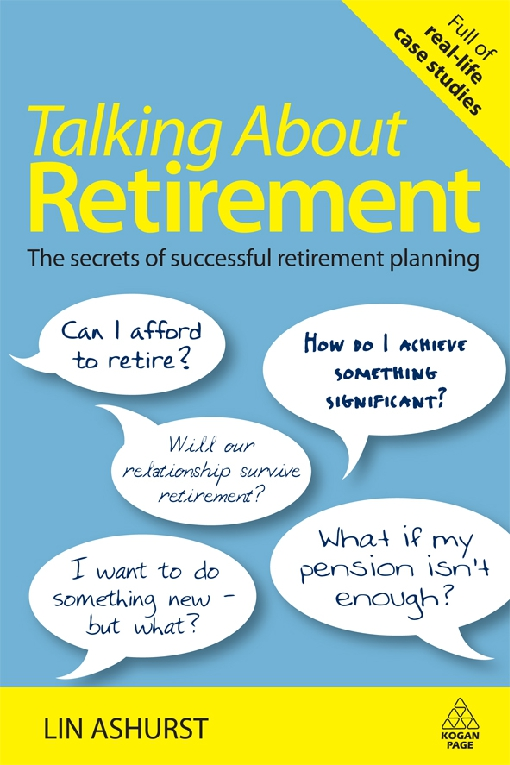 Talking About Retirement