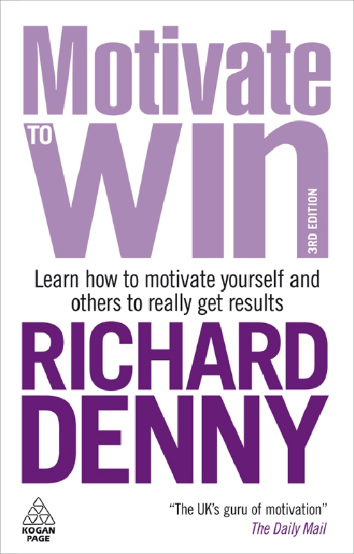 Motivate to Win