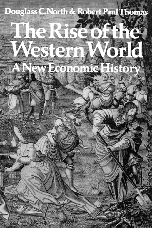 The Rise of the Western World