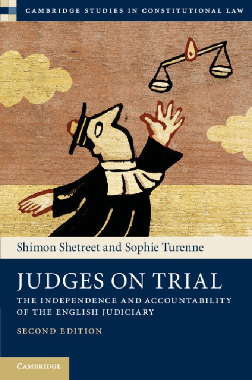 Judges on Trial