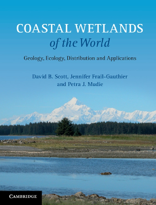 Coastal Wetlands of the World