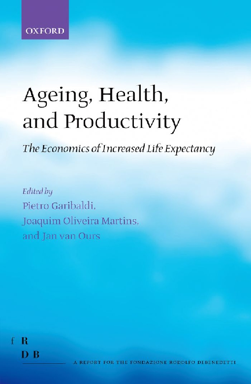 Ageing, Health, and Productivity