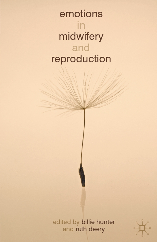 Emotions in Midwifery and Reproduction