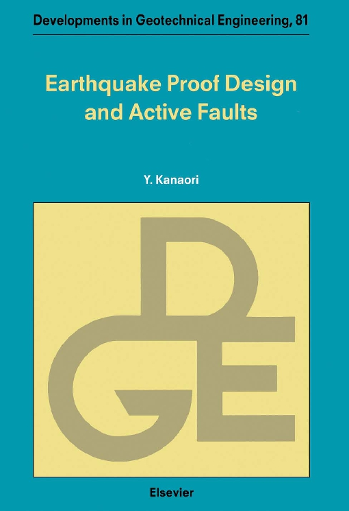 Earthquake Proof Design and Active Faults